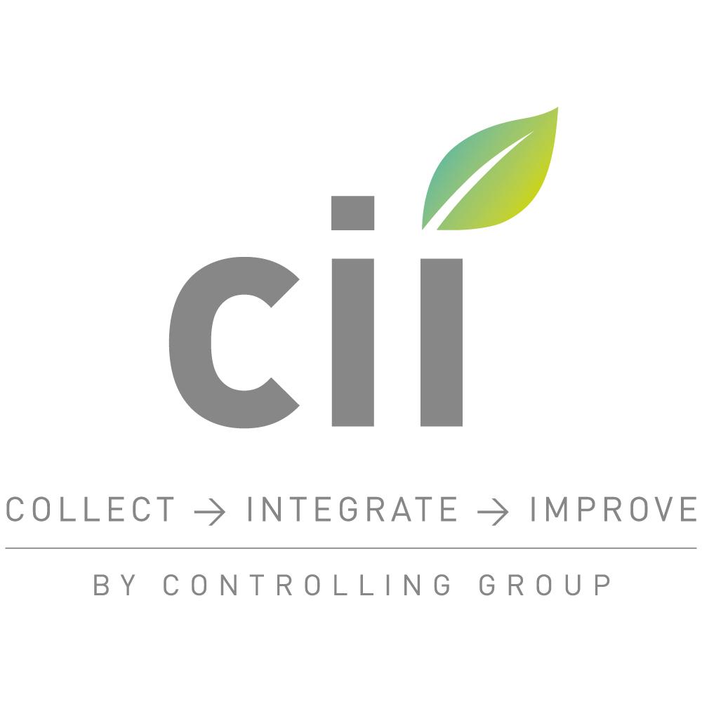 Logo von cii