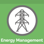 Energy Management Icon