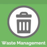 Waste management Icon